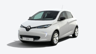 ZOE Limited R110