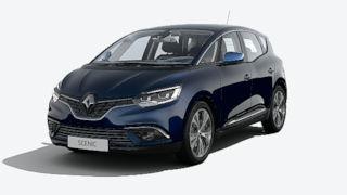 SCENIC Zen Blue dCi 110 kW (150CV)