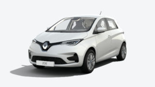 ZOE Intens R110 Batería 50kWh