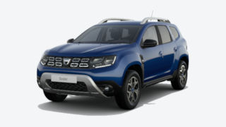 DUSTER Serie Limitada Aniversario Blue dCi 85kW (115CV) 4X2