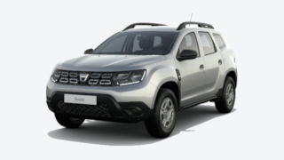 DUSTER Essential TCe 1.0 75kW (100CV) 4X2