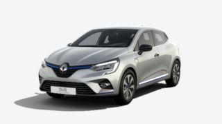 CLIO SL E-TECH Edition E-TECH Híbrido 103 kW (140CV)