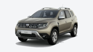 DUSTER Comfort TCe 1.0 67kW (90CV) 4X2