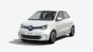 TWINGO E-Tech eléctrico Zen 60 kW R80 Bateria 20kWh