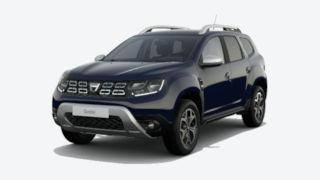 DUSTER Prestige Blue dCi 85kW (115CV) 4X4