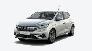 NUEVO SANDERO Comfort TCe 67kW (90CV)