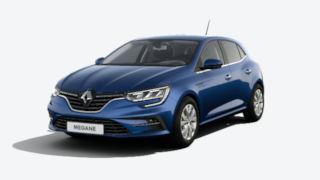 MEGANE Intens Blue dCi 85 kW (115CV)