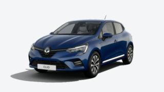 CLIO Intens SCe 49 kW (65CV)