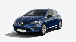 CLIO Zen TCe 67 kW (90CV) X-TRONIC