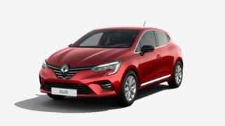 CLIO Zen TCe 74 kW (100CV) GLP