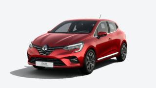 CLIO Zen E-TECH E-TECH Híbrido 103 kW (140CV)
