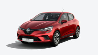 CLIO Intens E-TECH E-TECH Híbrido 103 kW (140CV)