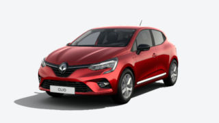 CLIO Intens TCe 74 kW (100CV) GLP