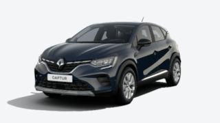 CAPTUR Intens TCe 103 kW (140CV) GPF Micro Híbrido