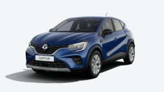 CAPTUR Intens TCe 67 kW (90CV)