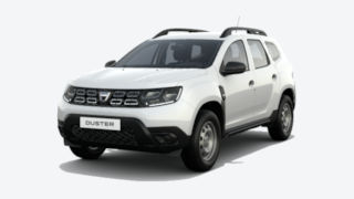 DUSTER Essential TCe 74kW (100CV) ECO-G 4X2