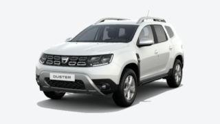 DUSTER Comfort Blue dCi 85kW (115CV) 4X2