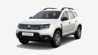 DUSTER Essential TCe 67kW (90CV) 4X2