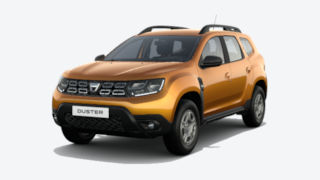 DUSTER Comfort TCe 96kW (130CV) 4X2