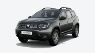 DUSTER Comfort TCe 67kW (90CV) 4X2