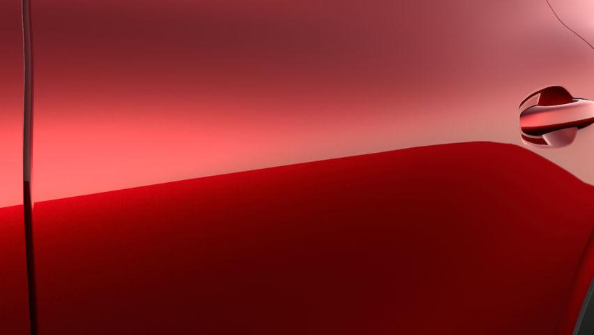Rojo Deseo