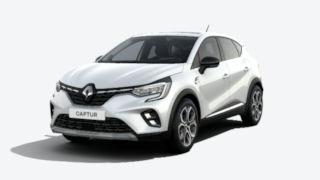 CAPTUR Zen TCe 74 kW (100CV) GLP
