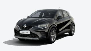 CAPTUR Intens TCe 74 kW (100CV) GLP