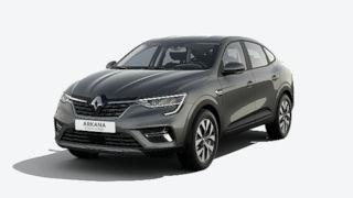 ARKANA Intens E-TECH E-TECH Híbrido 103 kW (145CV)