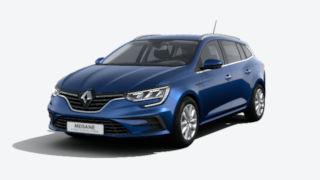 MEGANE Sport Tourer Intens E-TECH E-TECH Híbrido enchufable 117 kW (160CV)