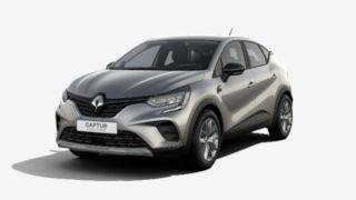 CAPTUR Intens E-TECH E-TECH Híbrido 105 kW (145CV)