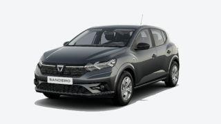 SANDERO Essential SCe 49kW (65CV)