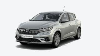 SANDERO Comfort TCe 67kW (90CV)