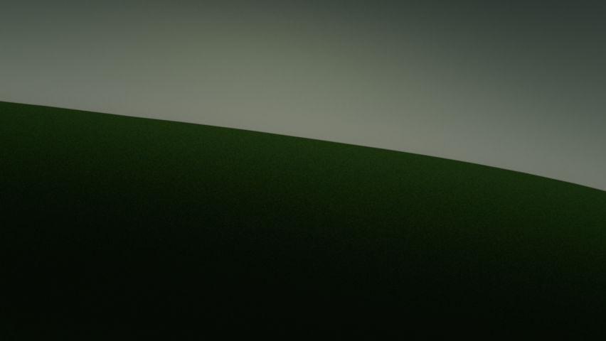 Peinture métallisée Vert Oural