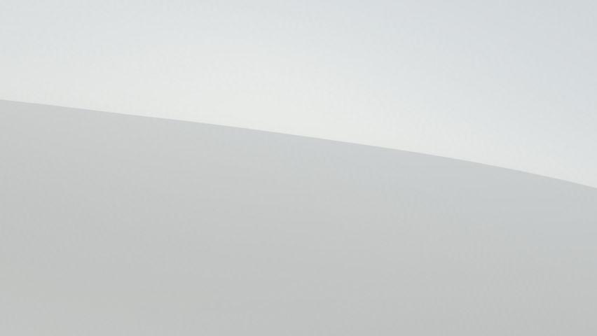 Blanc Glacier