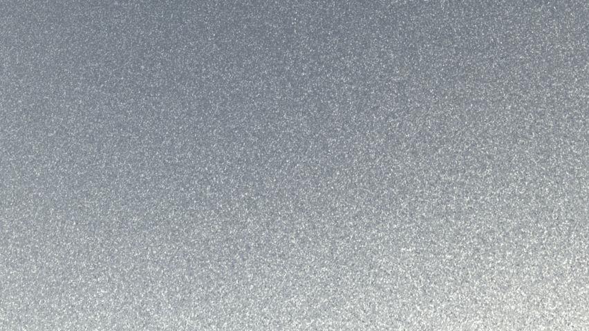 Peinture métallisée Gris Highland