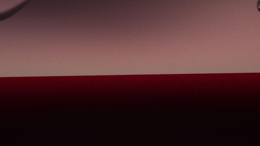 Peinture métallisée Rouge Millesime