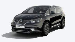 Renault MULTI-SENSE® (choix des modes de conduite)