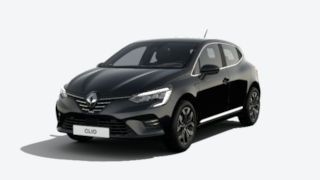 Clio Intens TCe 100