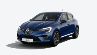 Clio Intens Blue dCi 115