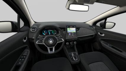 interior