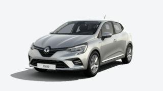 Clio Zen TCe 90 X-Tronic