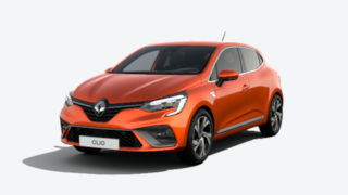 Clio RS Line TCe 140