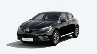 Clio Intens TCe 140