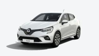 Clio Intens TCe 100 GPL