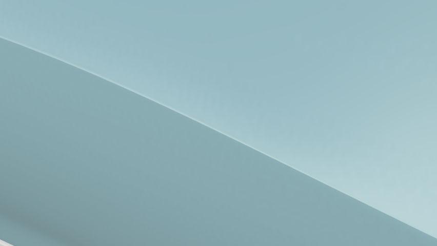 Bleu Dragée