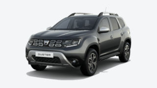 Duster Prestige - 20 ECO-G 100 4x2