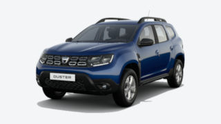 Duster Confort - 20 ECO-G 100 4x2