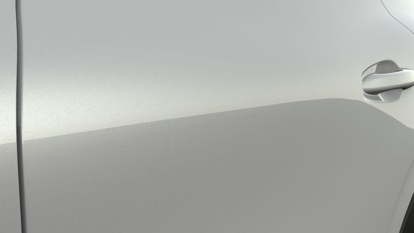 Blanc Perle