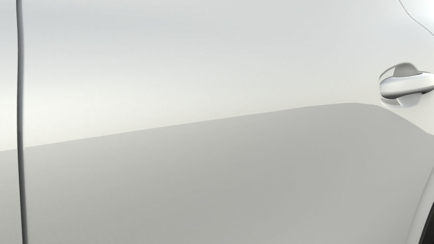 Blanc (opaque)