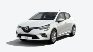 Clio Business TCe 100 GPL